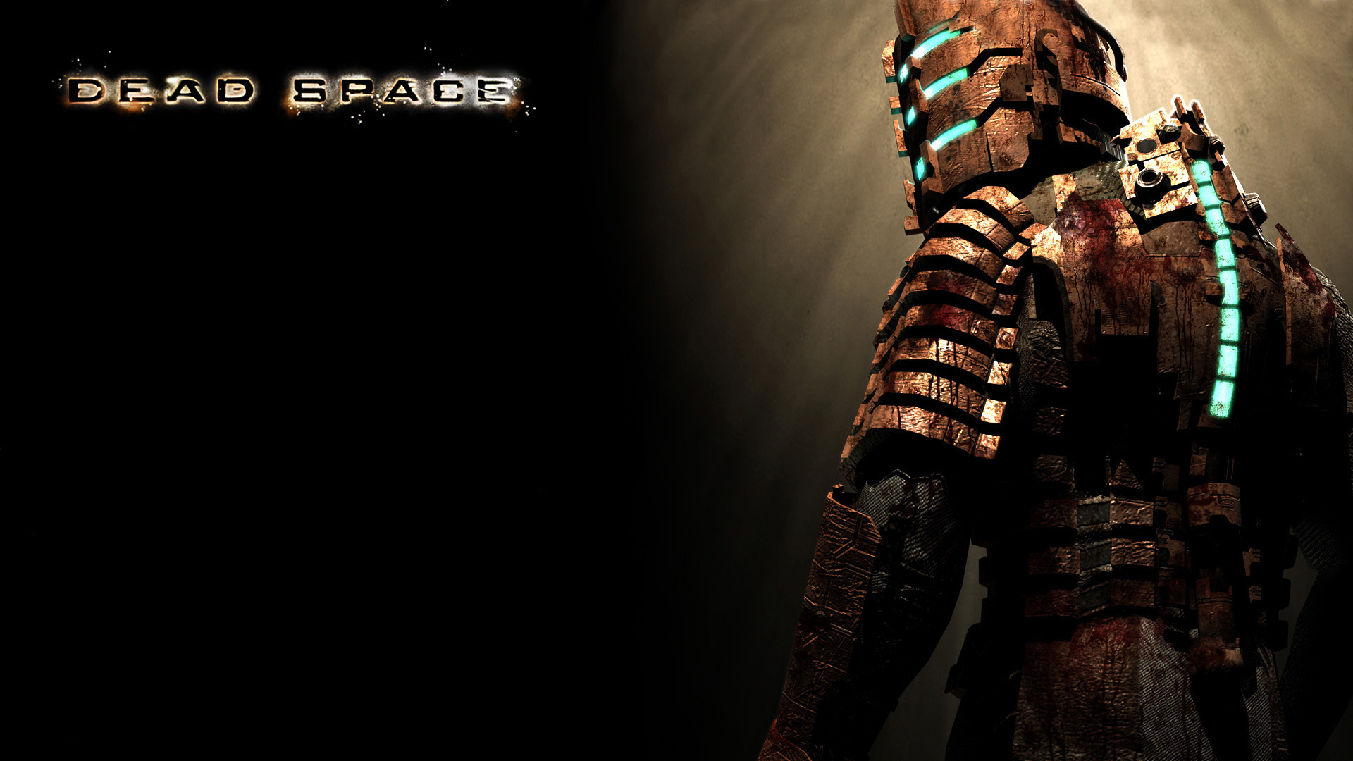 Dead Space Background Wallpaper