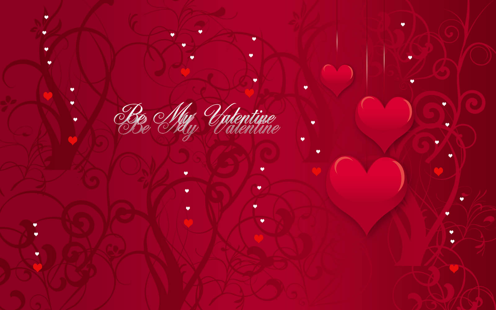 Free Desktop Wallpaper Valentines Day Wallpaper