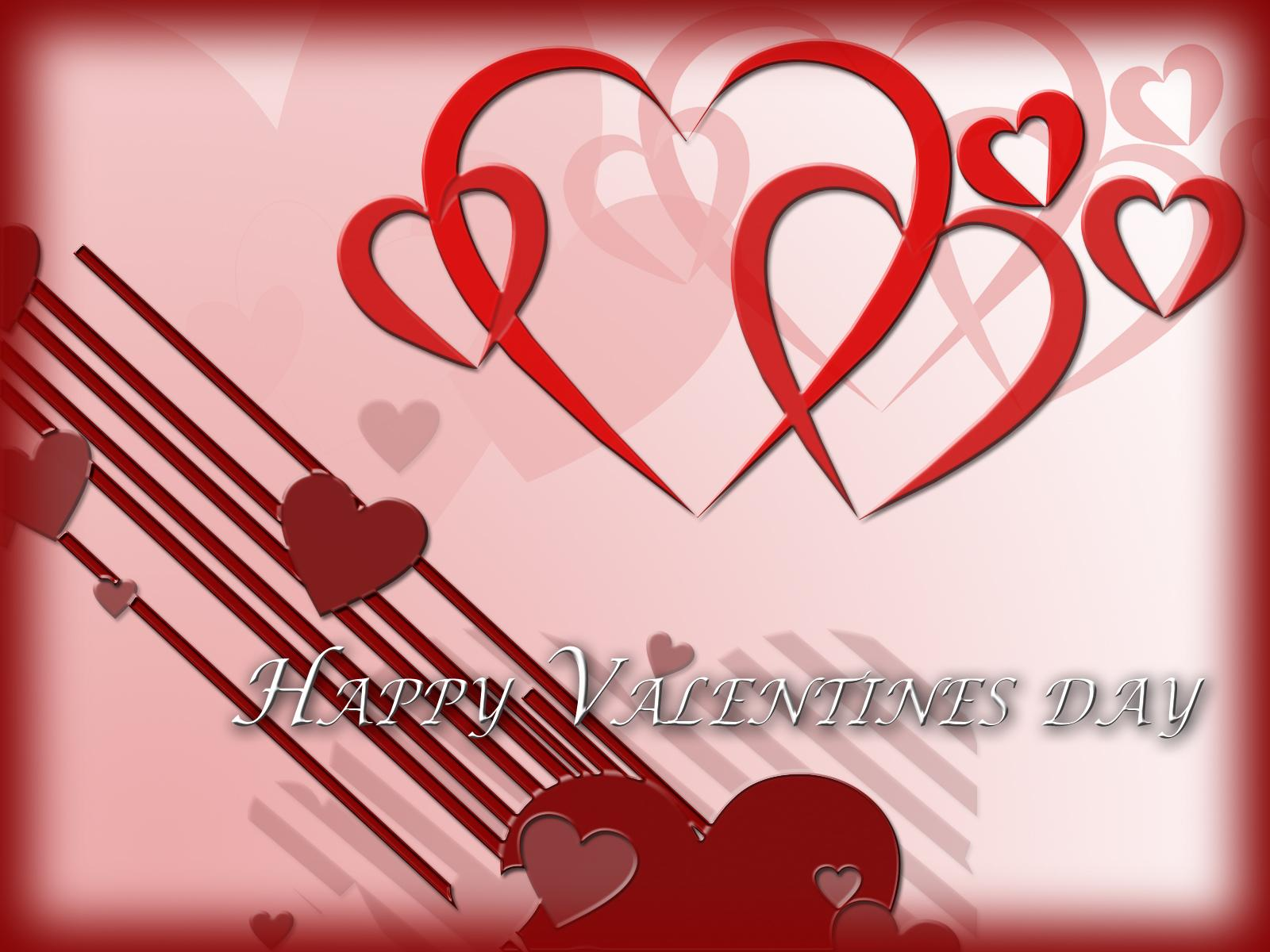 Free Valentines Day Screensavers Wallpaper