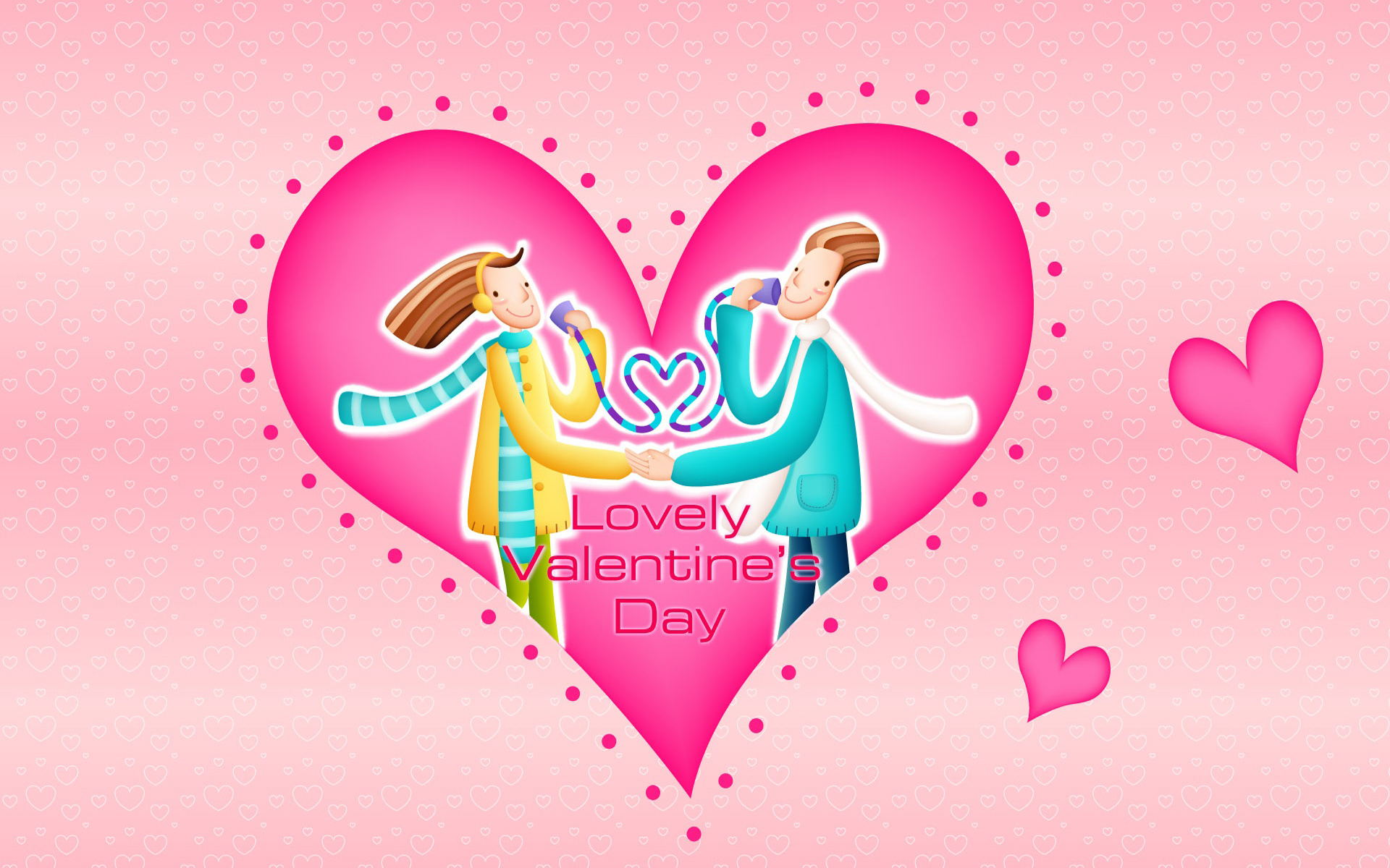 Free Valentines Day Wallpapers Wallpaper