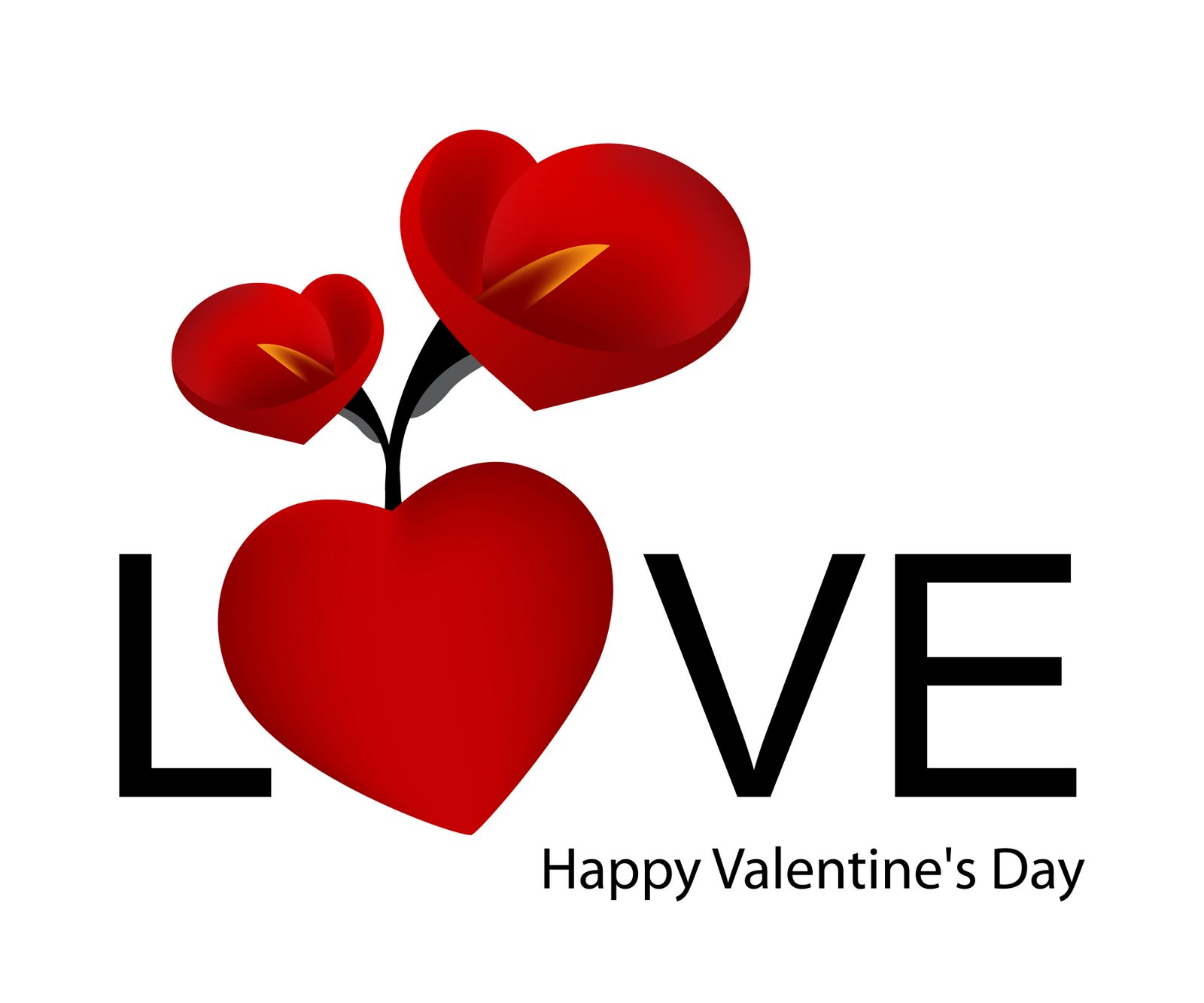 Free Valentines Images Wallpaper