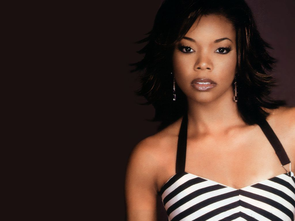 Gabrielle Union Wallpaper Wallpaper