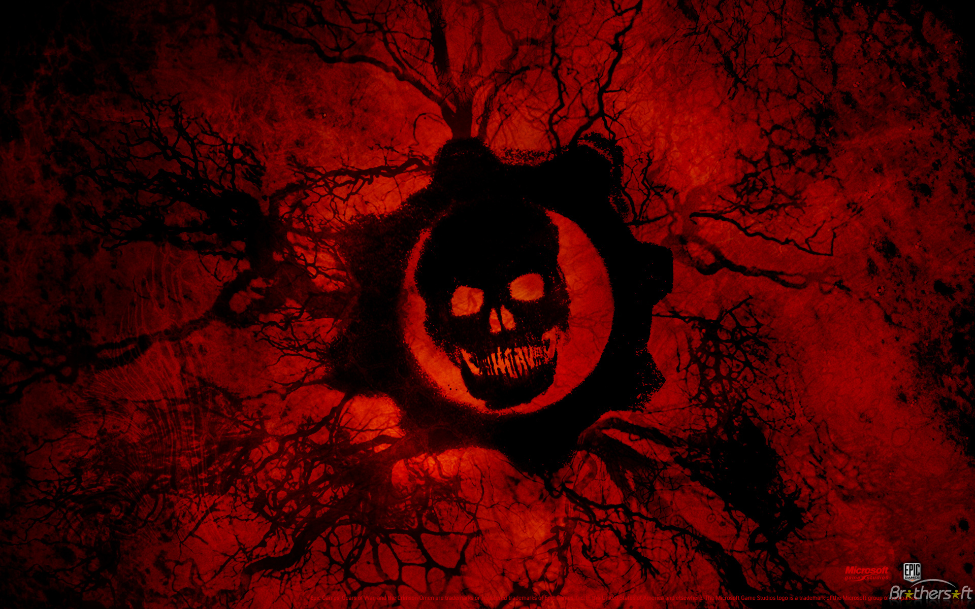 Gears Of War Wallpaper Wallpaper