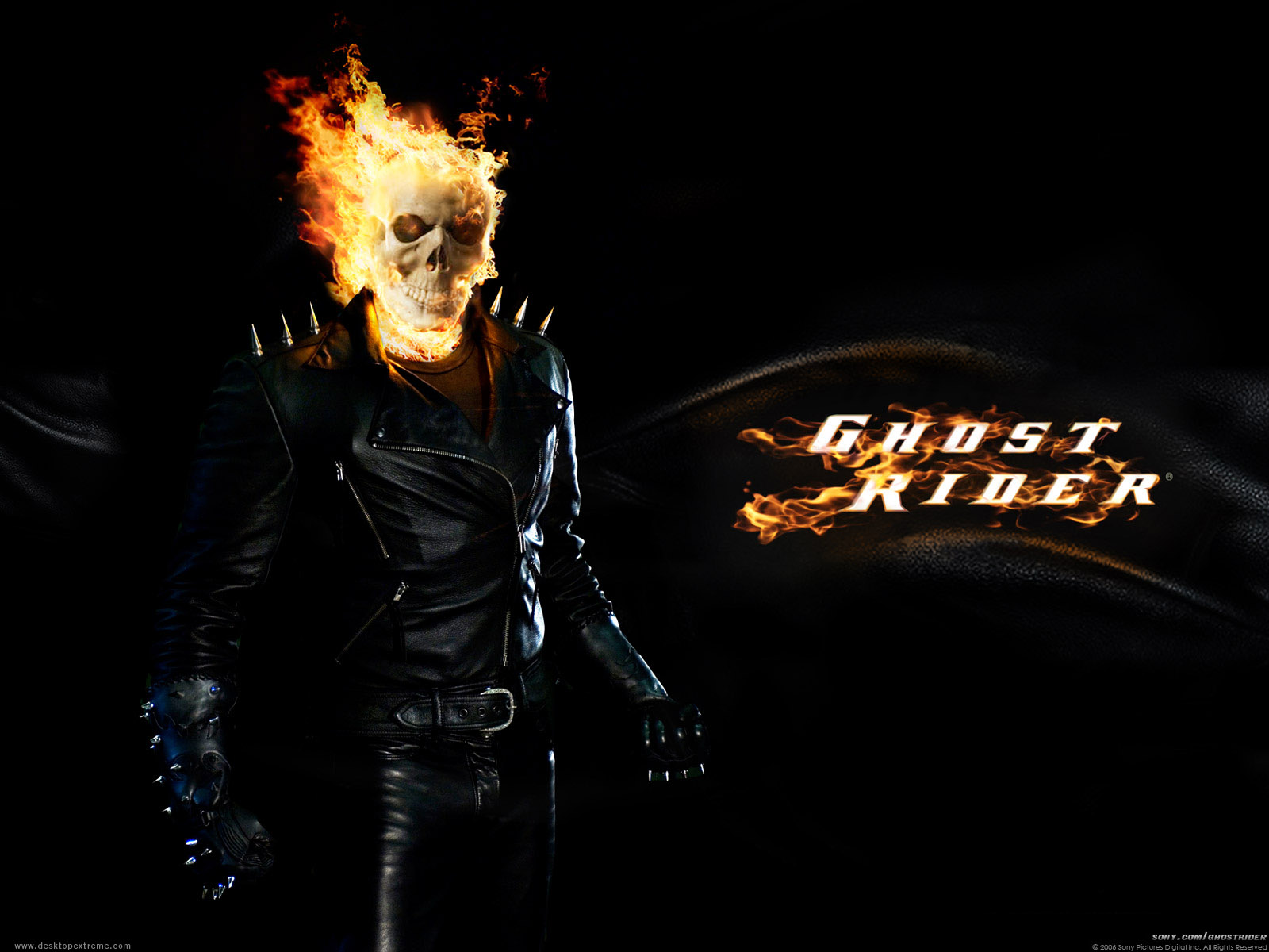 Ghost Rider Wallpaper Wallpaper
