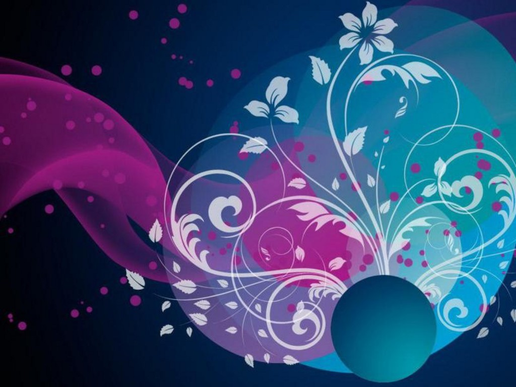Graphic Art Backgrounds Wallpaper