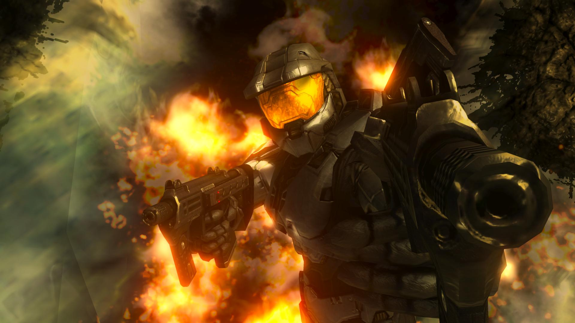 Halo Master Chief Wallpaper Wallpaper