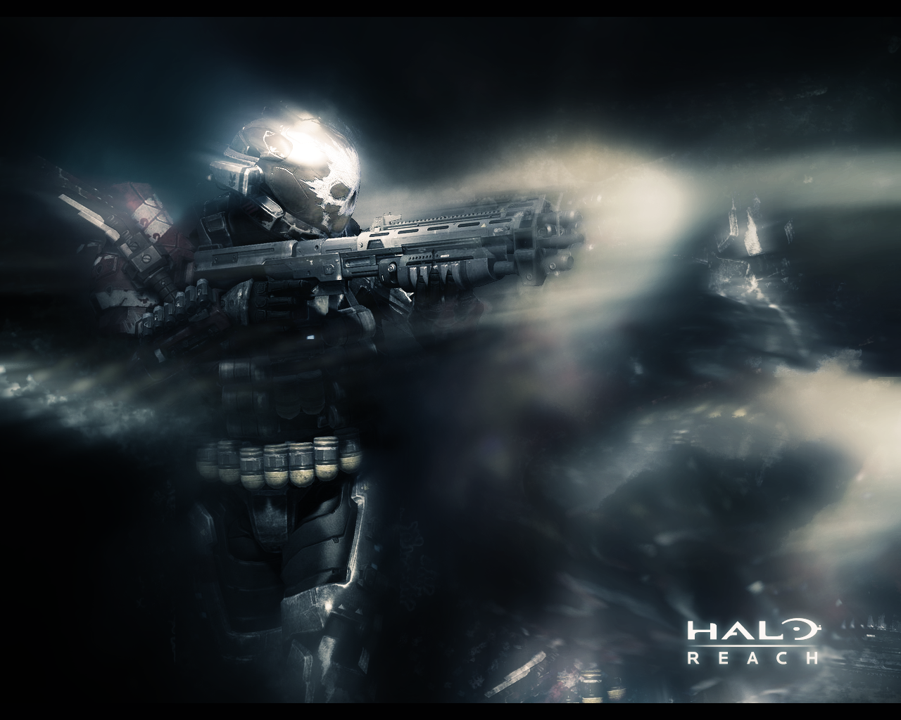 Halo Reach Backgrounds Wallpaper