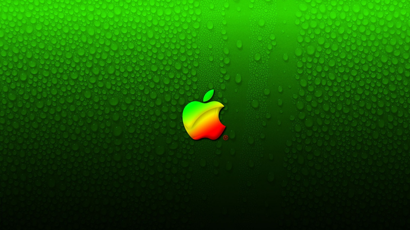 Hd Apple Wallpapers Wallpaper