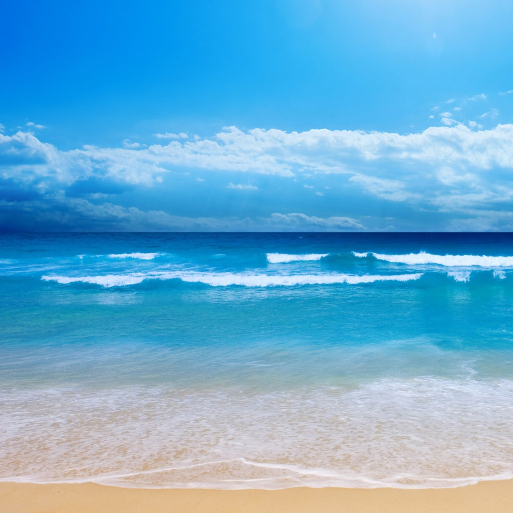 Hd Ocean Wallpaper Wallpaper