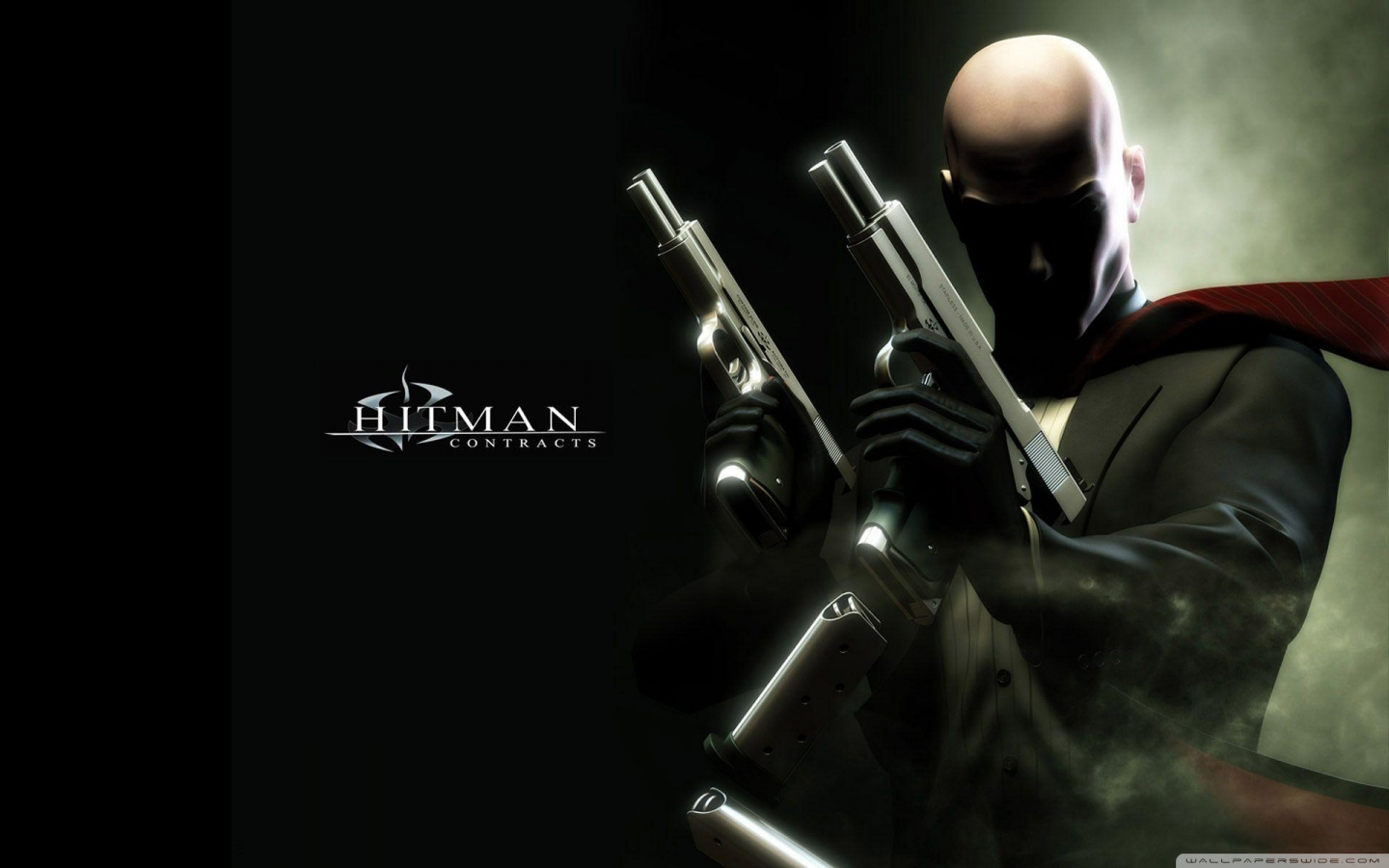 Hitman 5 Wallpaper Wallpaper