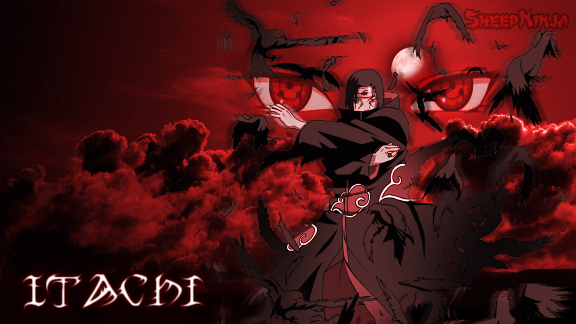 Itachi Wallpaper Wallpaper