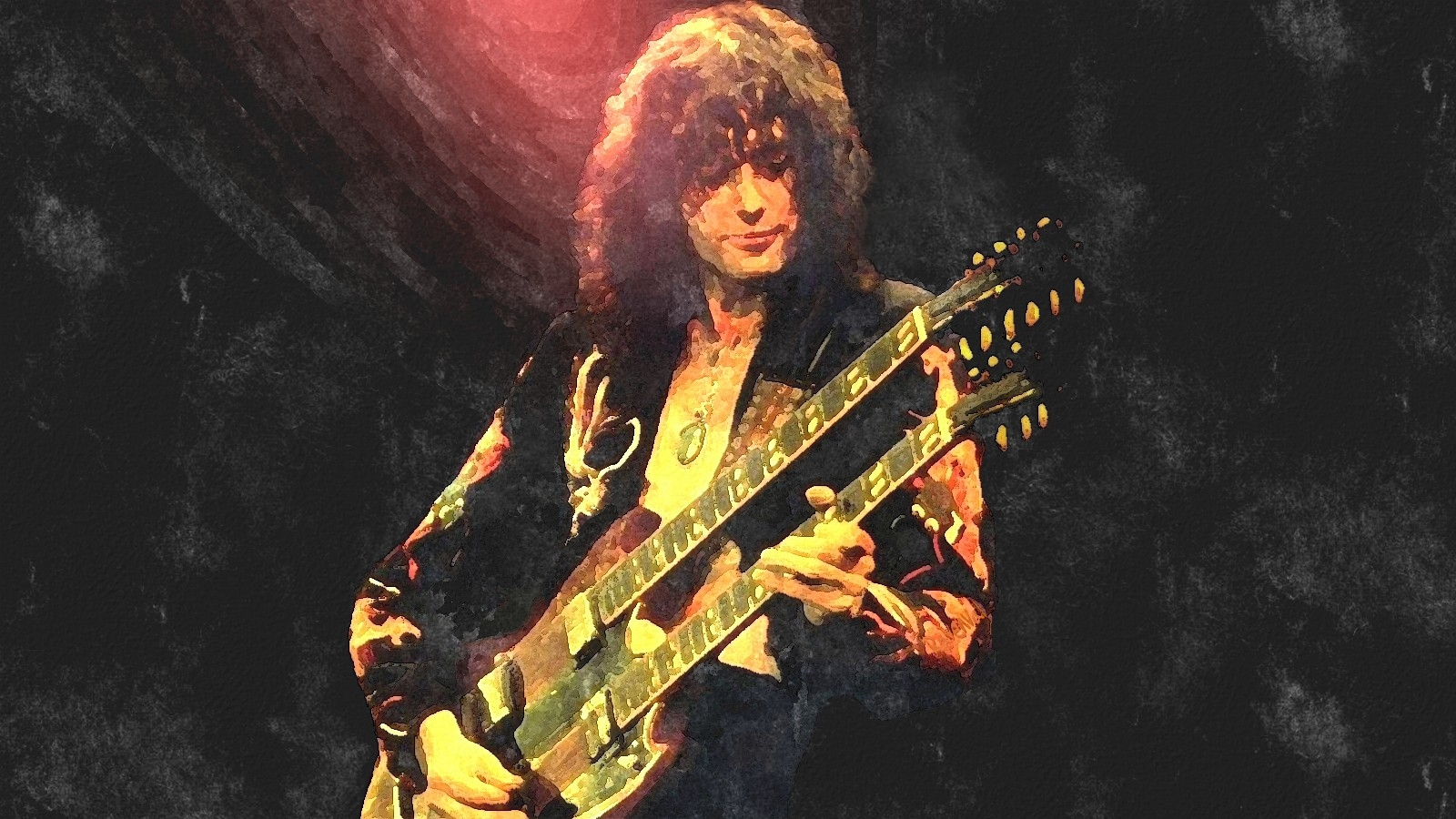 Jimmy Page Wallpaper Wallpaper