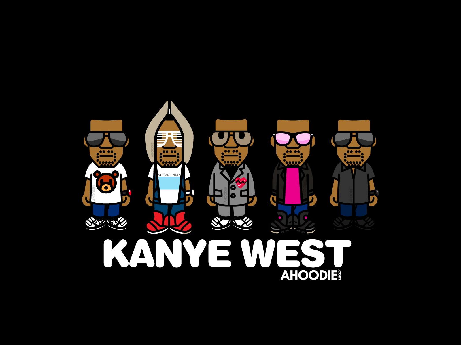 Kanye West Wallpaper Wallpaper