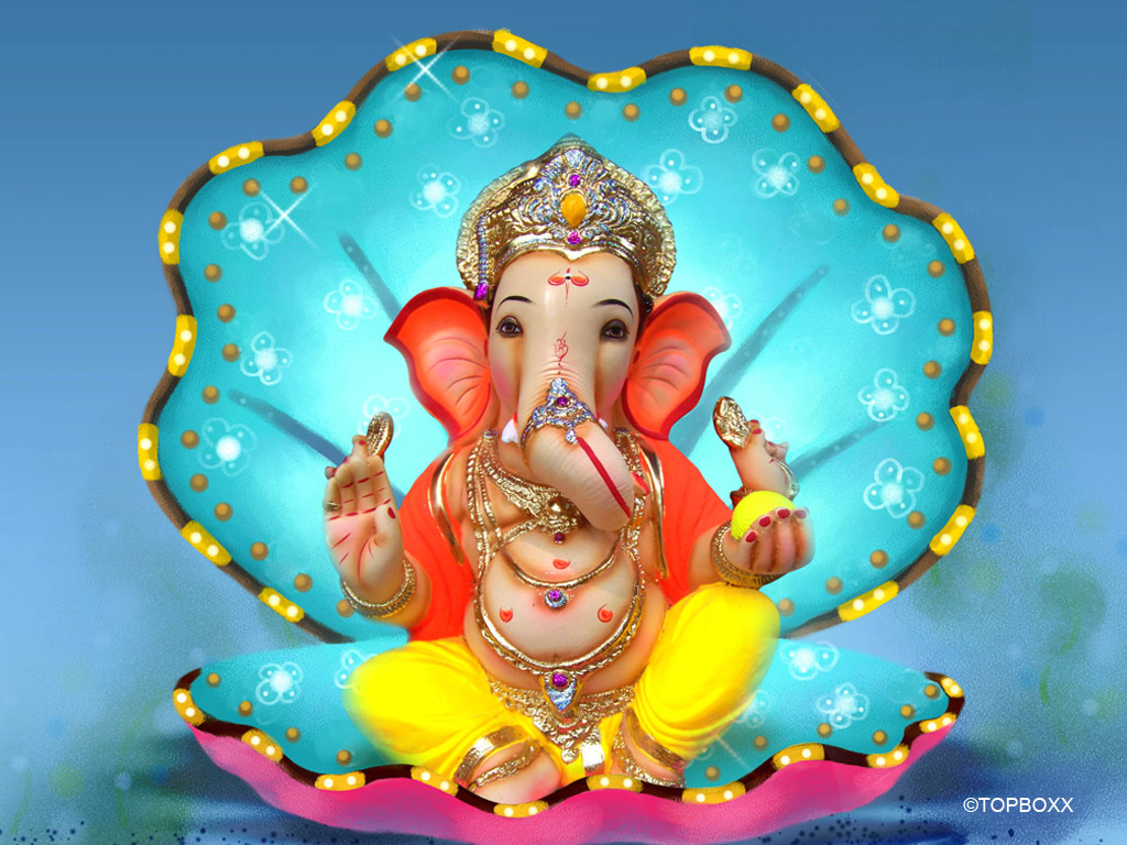 ganesh wallpaper full size - photo #18