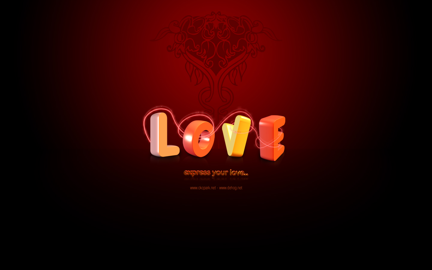 Love Desktop Wallpapers Wallpaper