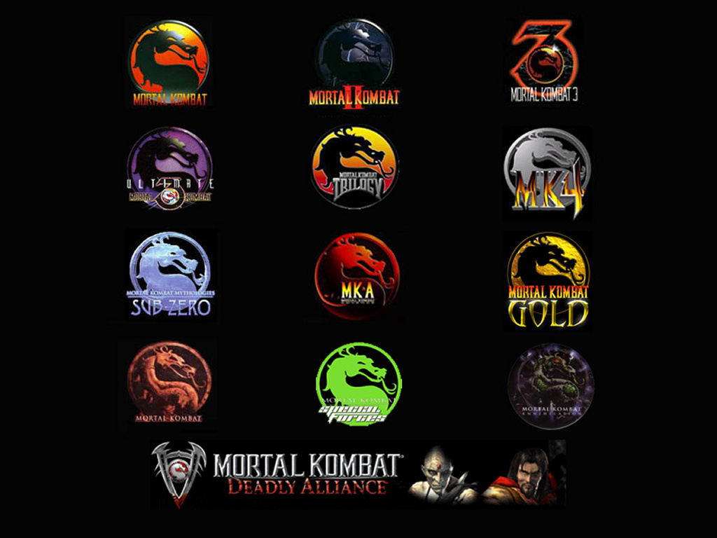 Image Result For Mortal Kombat Select