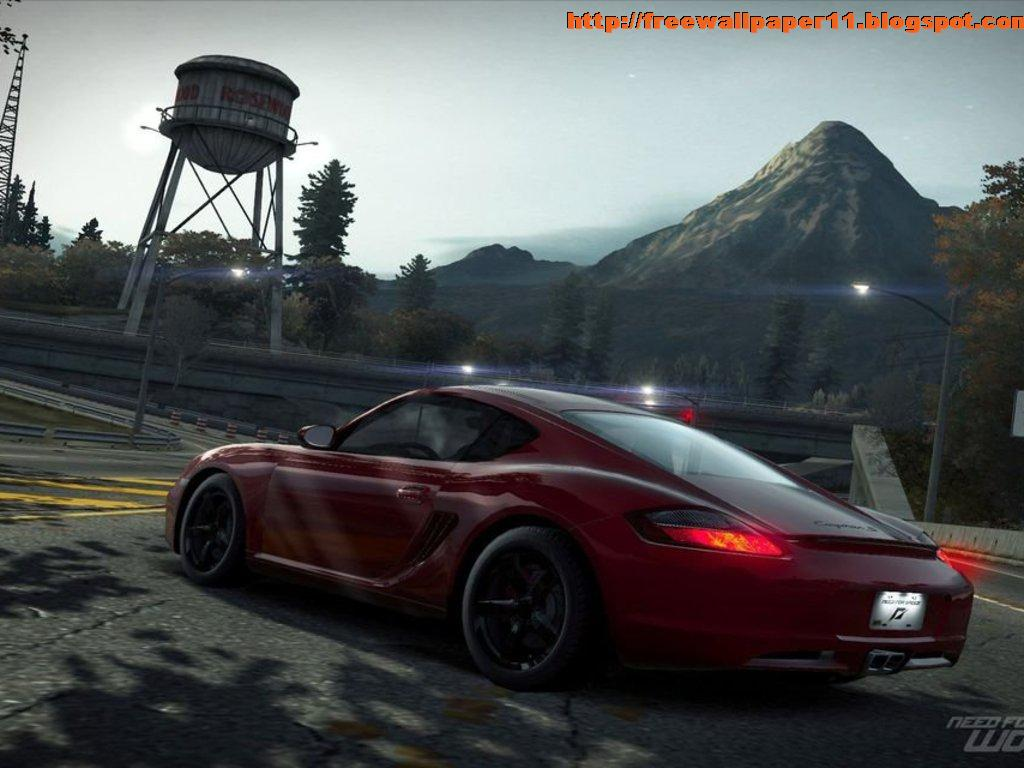 Need For Speed Cars Wallpaper Wallpaper