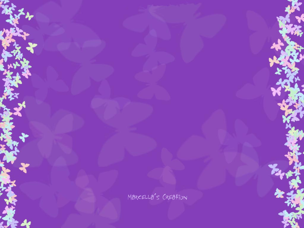 Pretty Purple Backgrounds Wallpaper