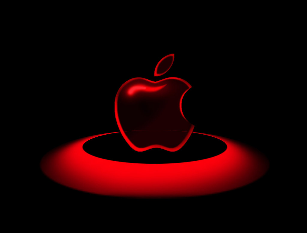 Red Apple Wallpaper Wallpaper