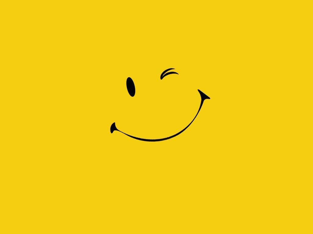 Smile Wallpaper Wallpaper