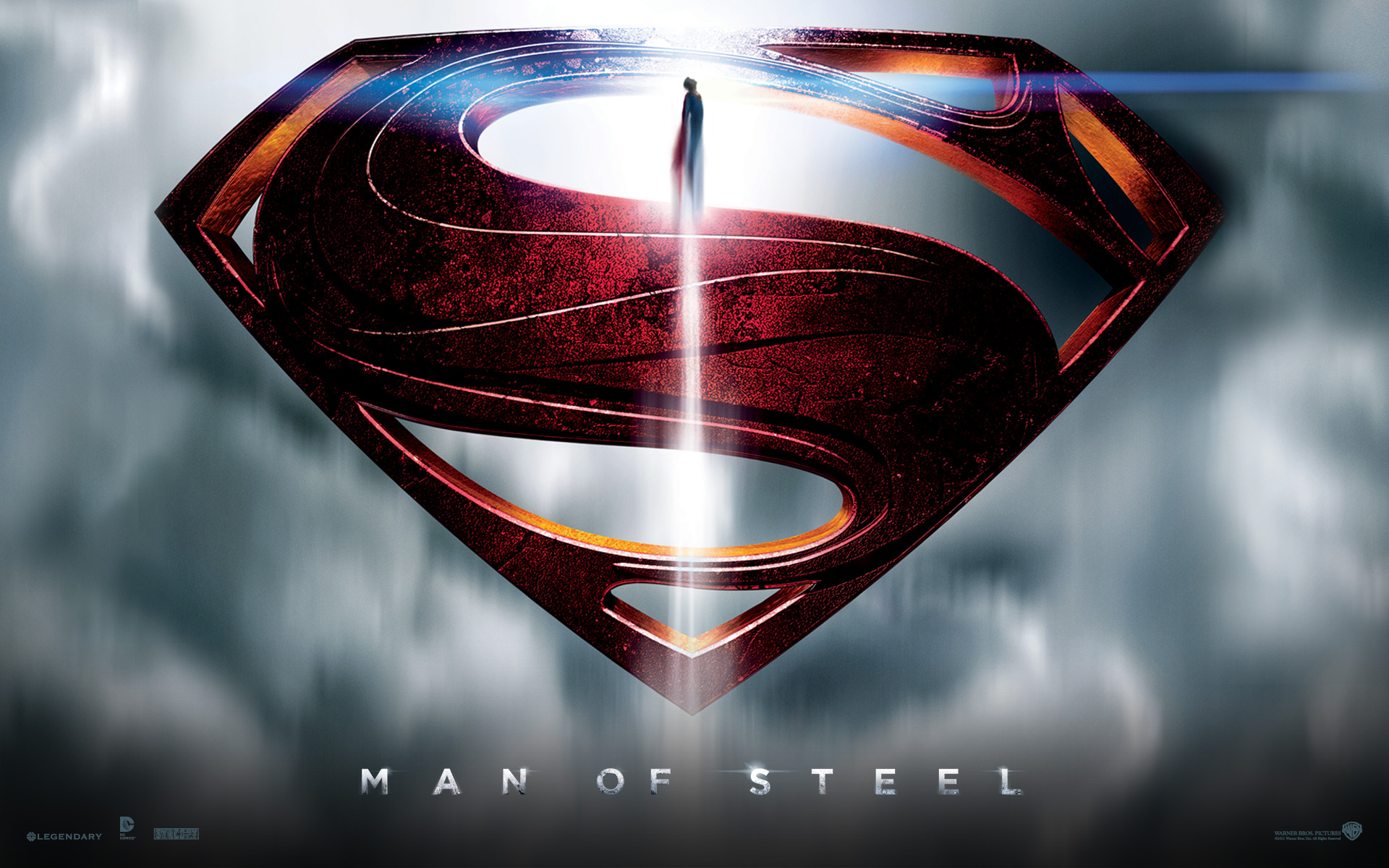 Superman 2013 Wallpaper Wallpaper