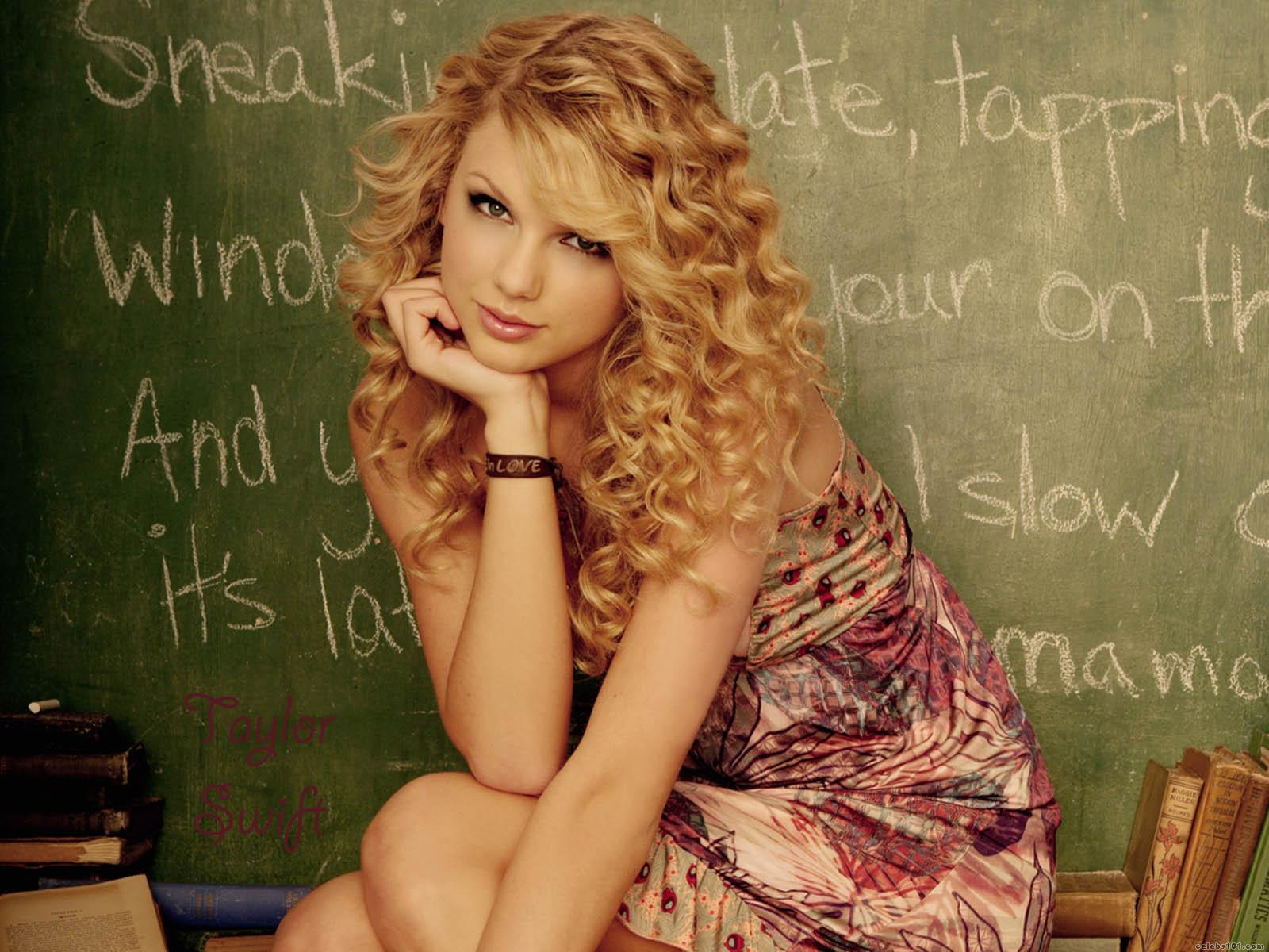 Taylor Swift Wallpapers Wallpaper