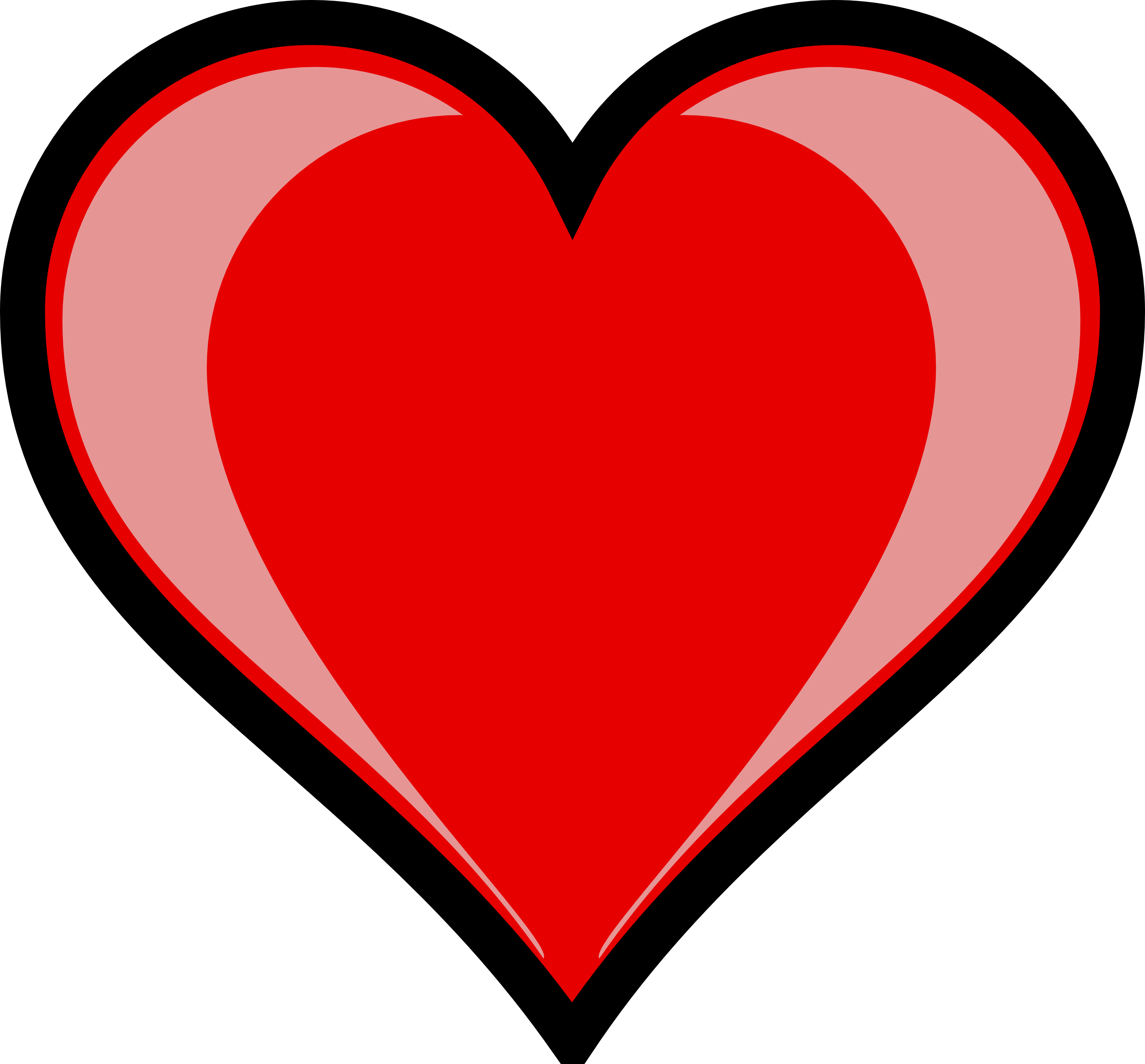 Garland Valentine Pictures Of Hearts Www Imgkid Com The Image