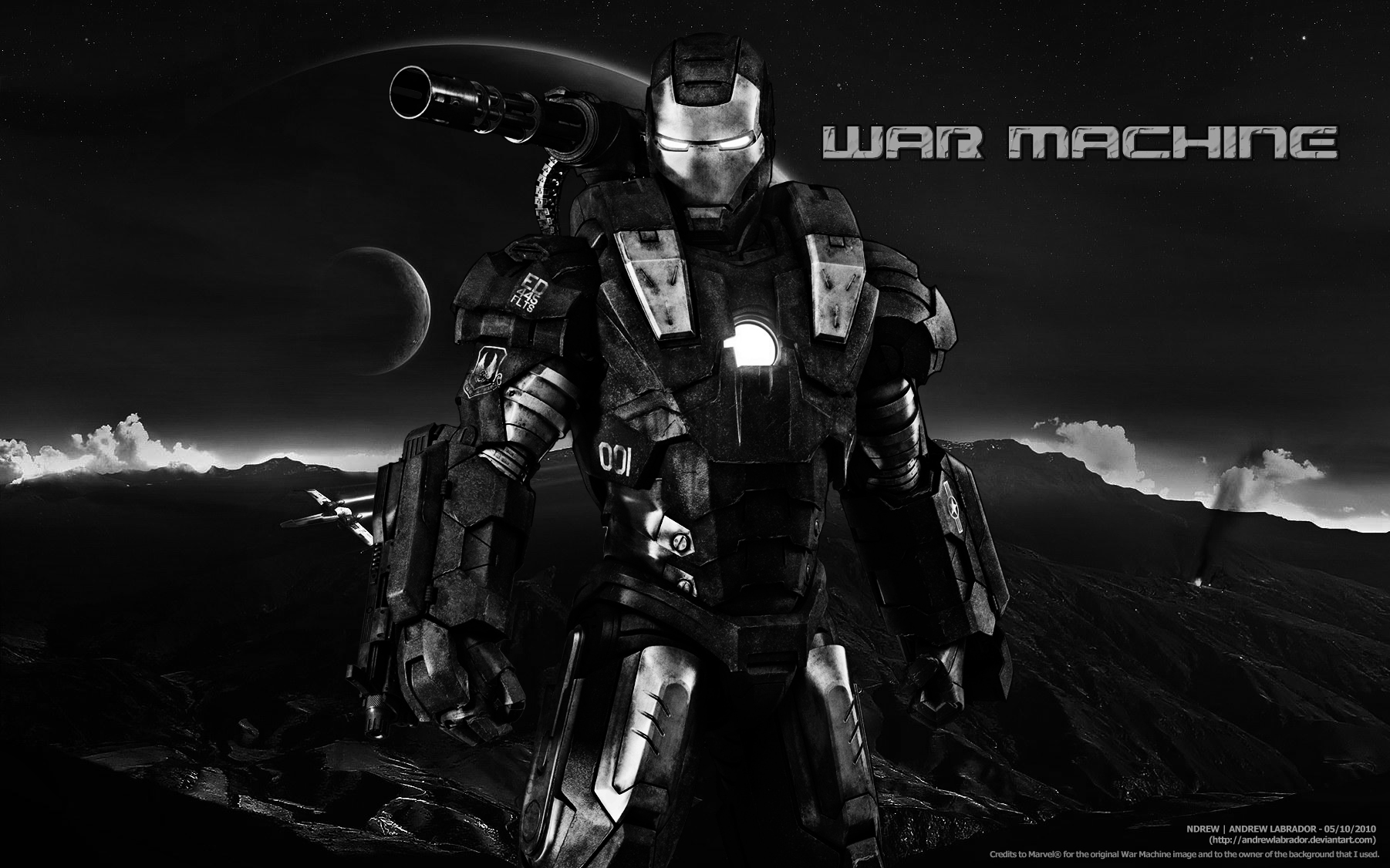 Warmachine Wallpaper Wallpaper