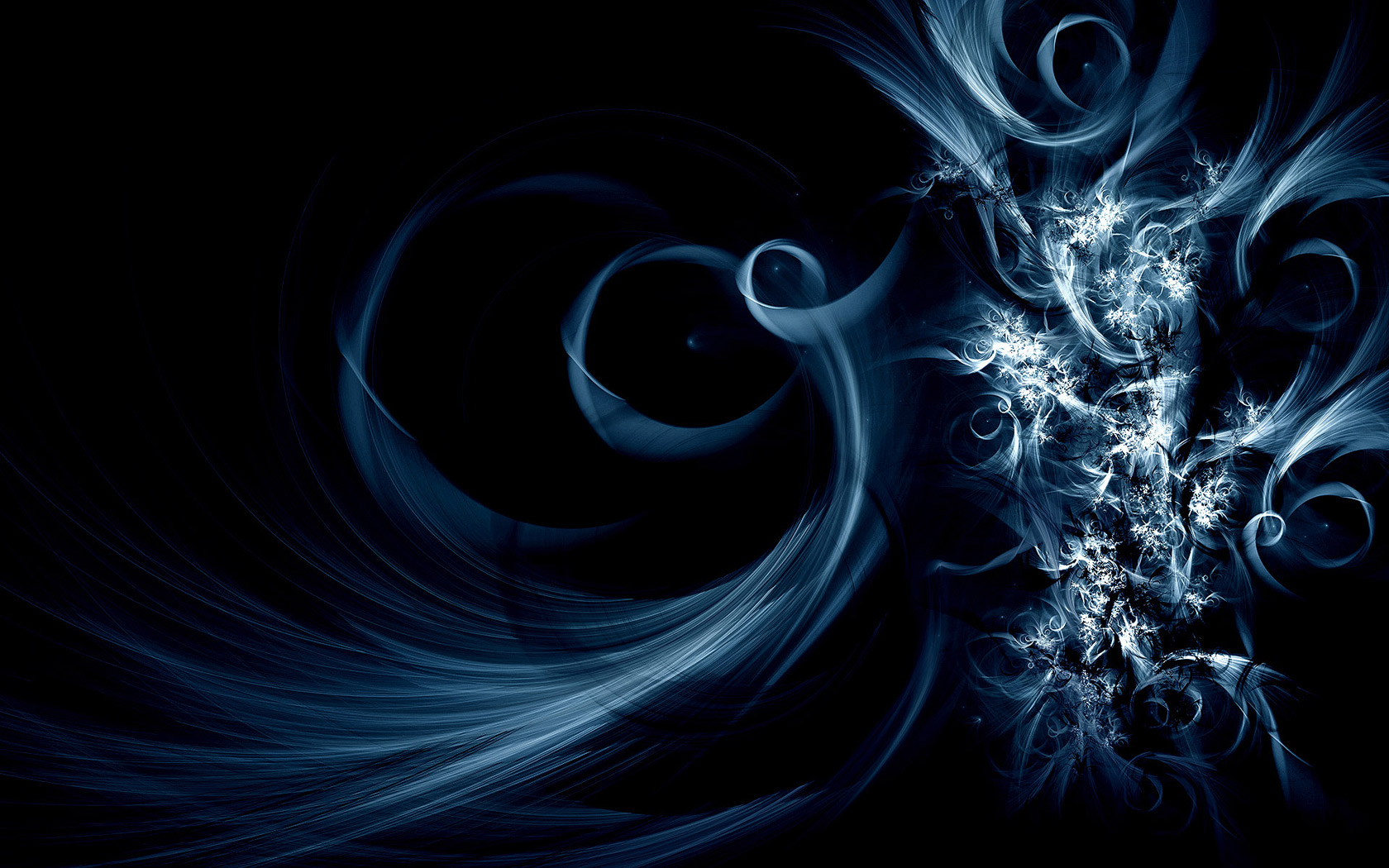 Widescreen Abstract Desktop Wallpaper Wallpaper