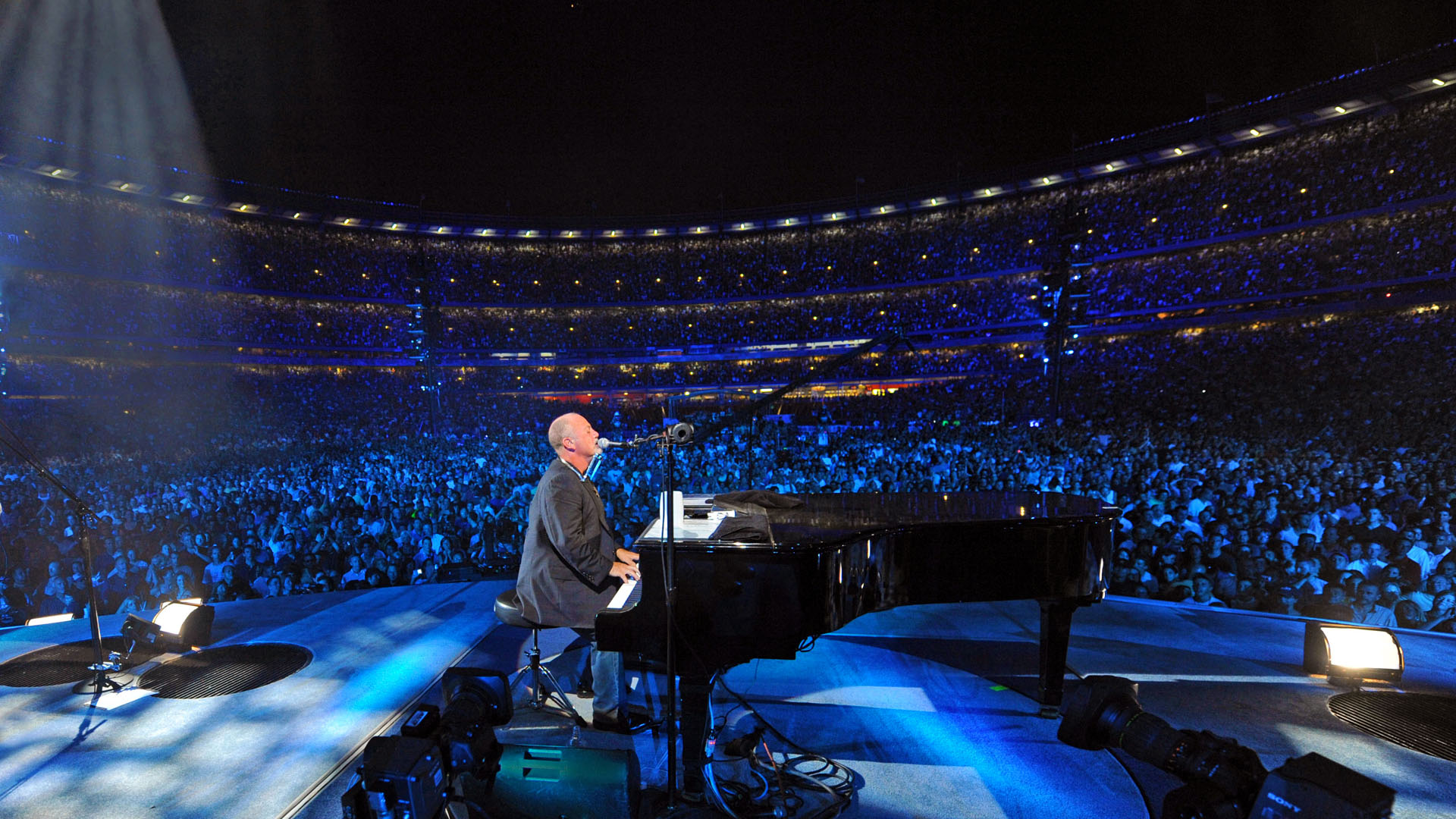 Billy Joel Wallpapers Wallpaper