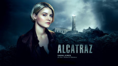 Sarah Jones in Alcatraz Wallpapers | HD Wallpapers