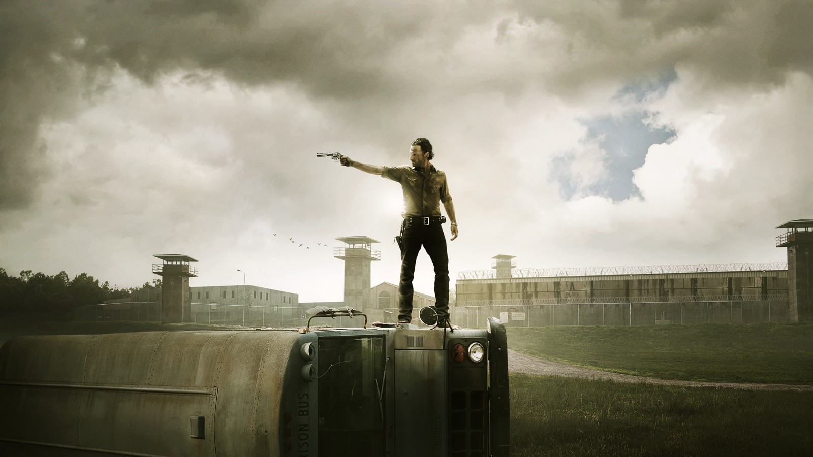 Walking Dead Top 10 Wallpaper