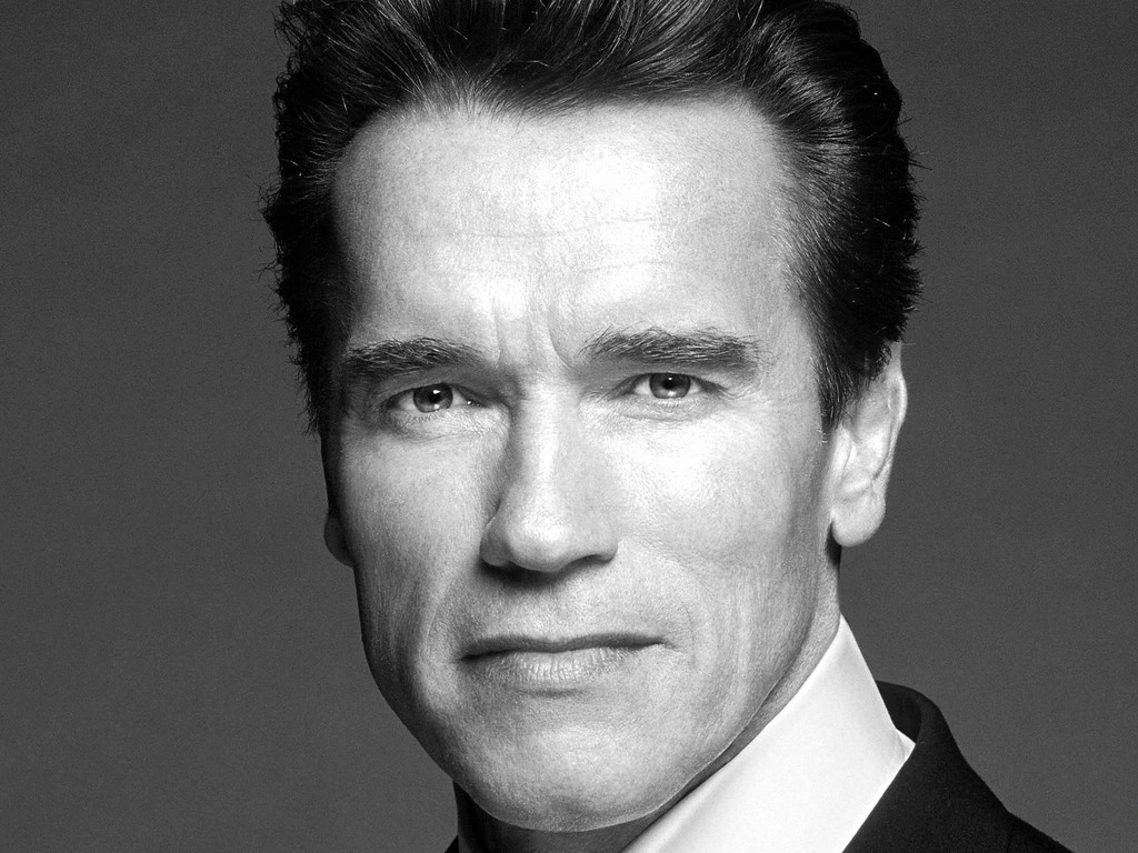 Arnold Schwarzenegger HD Wallpaper Professional