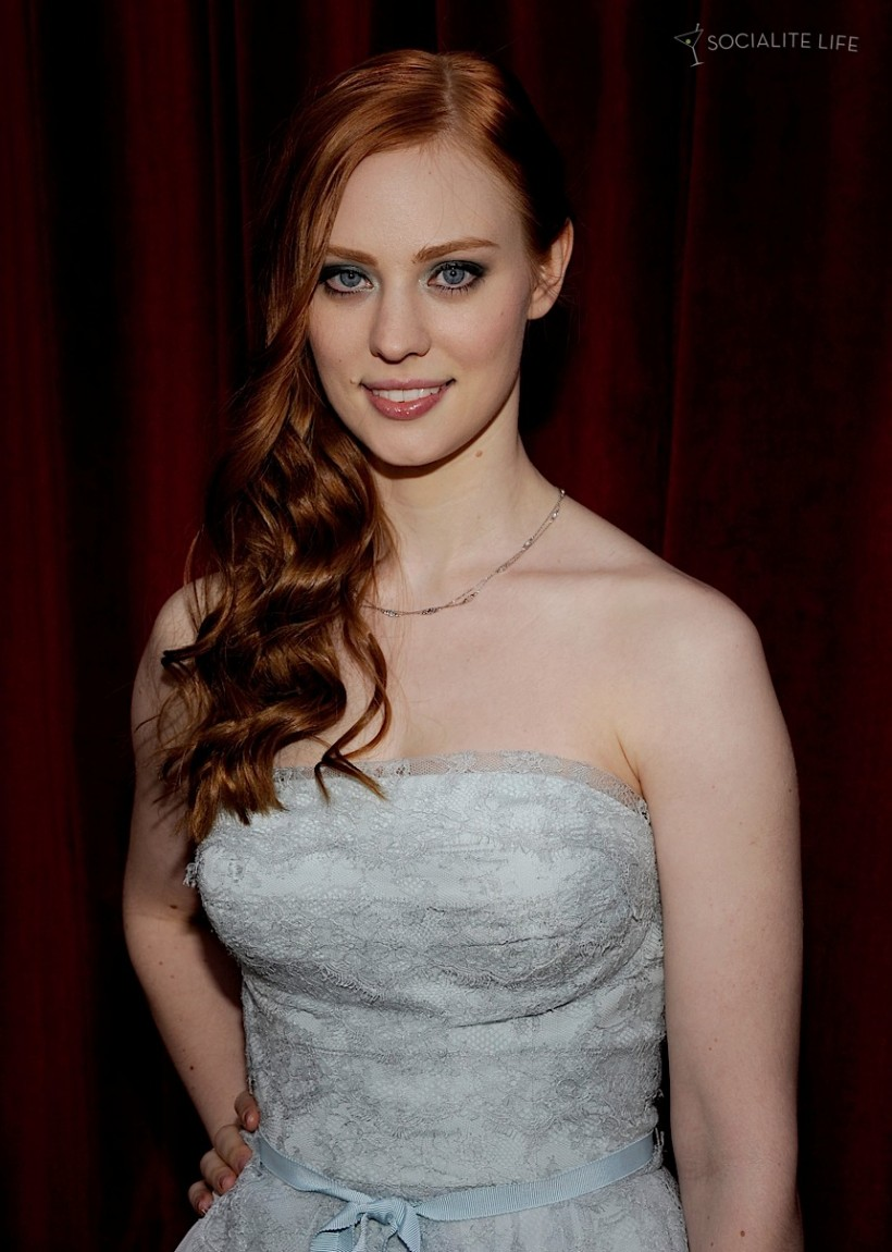 Deborah Ann Woll wallpaper hd
