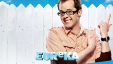 Eureka wallpaper