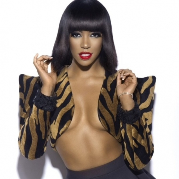 Porsha Williams Wallpaper