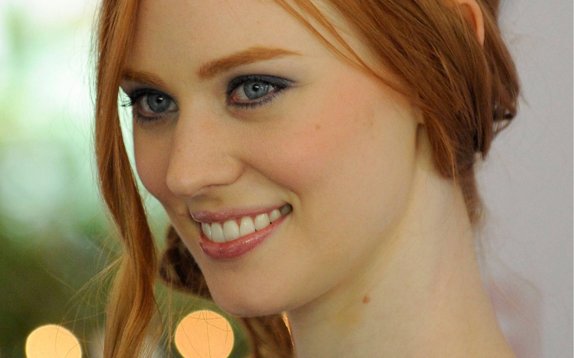 Women Deborah Ann Woll New Hd Wallpaper