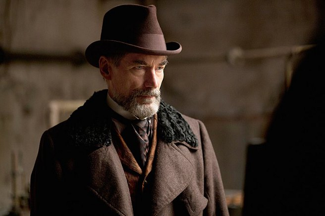 Penny Dreadful Timothy Dalton Wallpaper