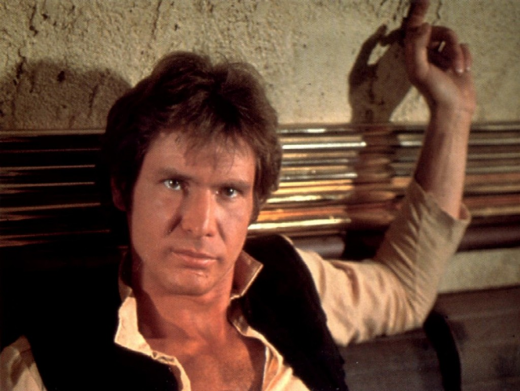 Nathan Baesel Wallpapers Han Solo Wallpaper Wallpaper
