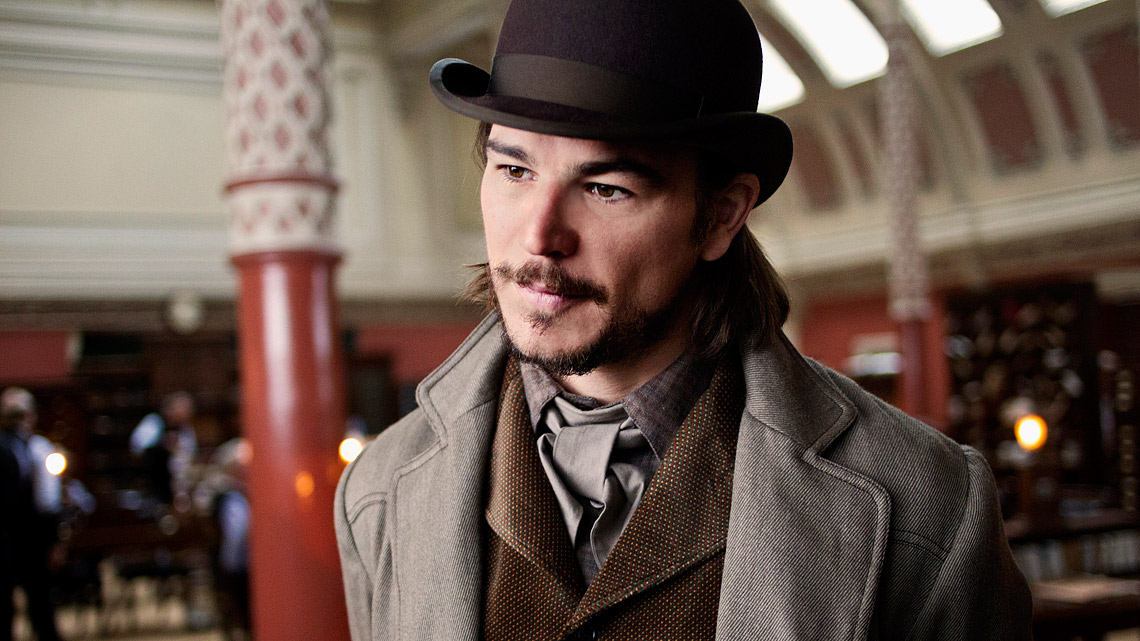 Penny Dreadful Josh Hartnett Wallpaper