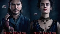 Penny Dreadful Josh Harnett Eva Green