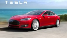 Tesla Wallpapers 2014