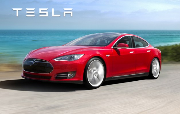 Tesla Wallpapers 2014 Wallpaper