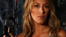 Haylie Duff Wallpaper HD Backwoods