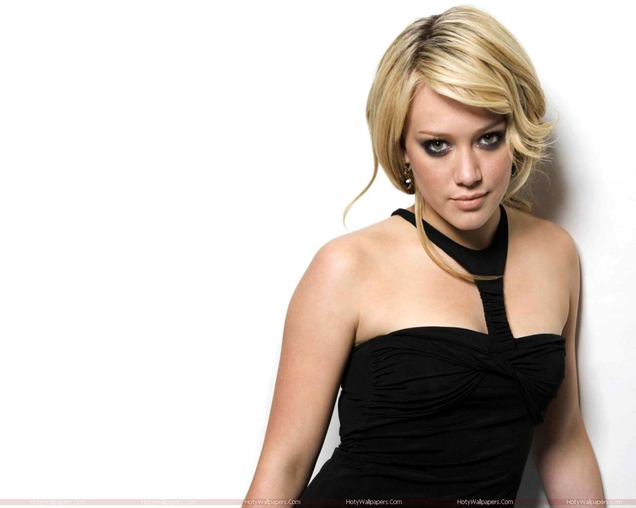 Haylie Duff Wallpaper HD Gothic Wallpaper