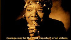 Maya Angelou Famous Quote From Image Search Results Wallpaper with