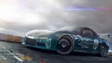 nfs pro stree race car wallpaper