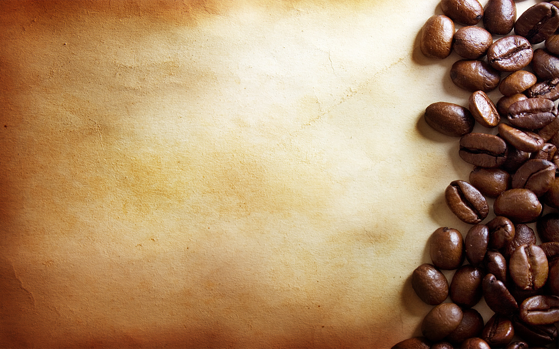 Coffee beans wallpapers and images Wallpaper
