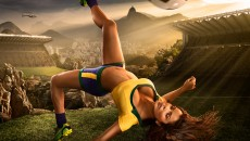 FIFA WORLDCUP 2014 HD WALLPAPERS