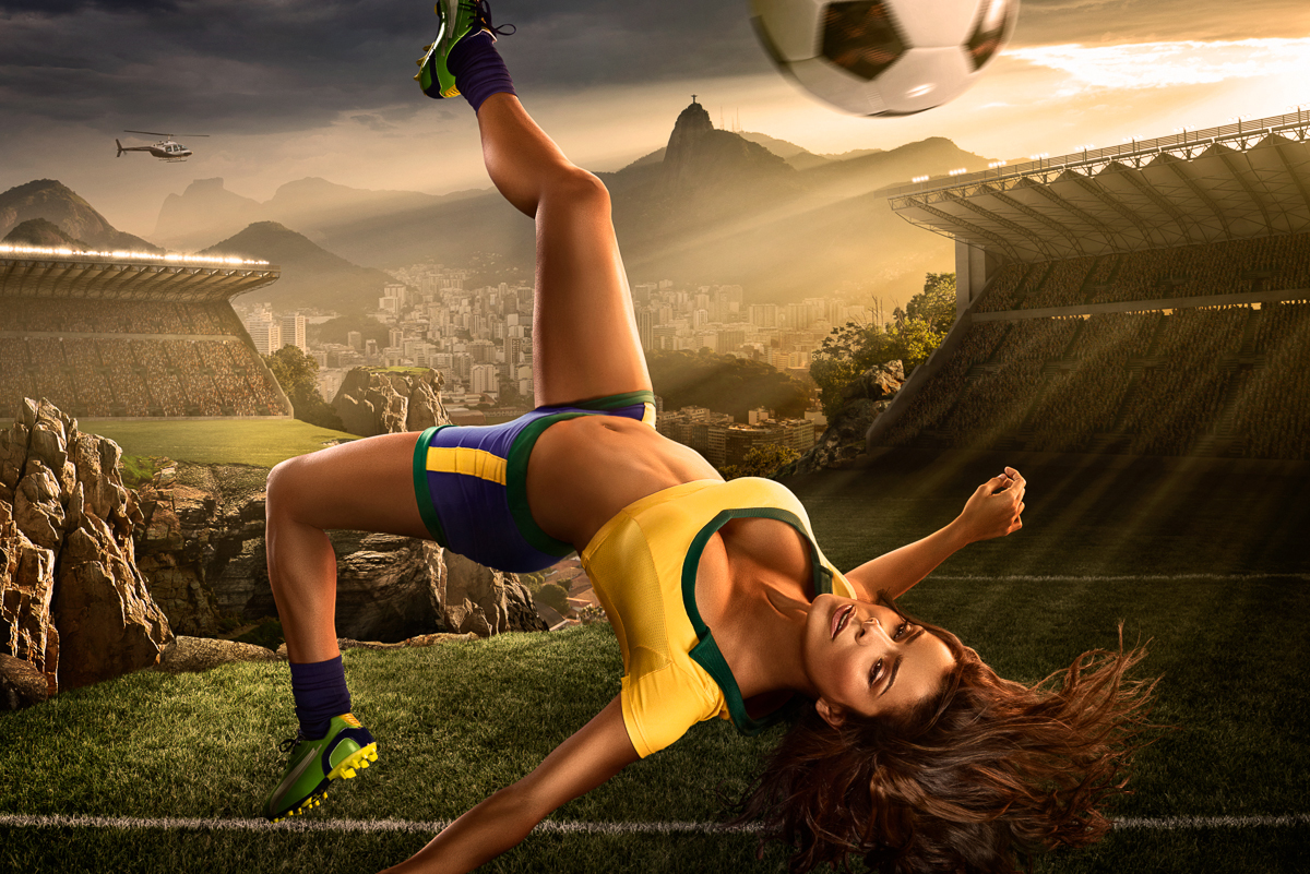 FIFA WORLDCUP 2014 HD WALLPAPERS Wallpaper